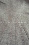 A grey gore
