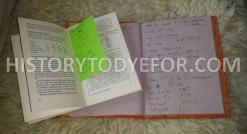 Indigo dyeing notes