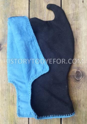 14th century womens hood