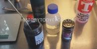 Vat chemistry