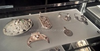 Viking silver