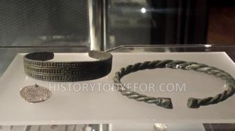 Viking bracelets